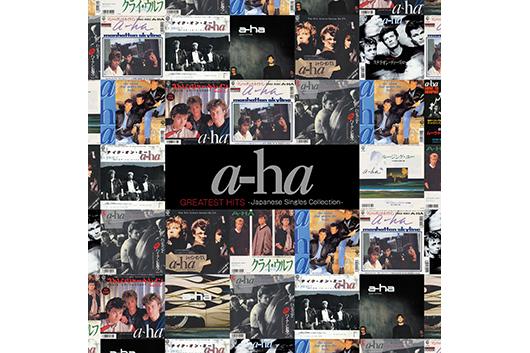 【開催中止】a-ha来日直前企画! 「a-ha 来日記念盤 リリース記念トークショー」中止のお知らせ【2/28追記】