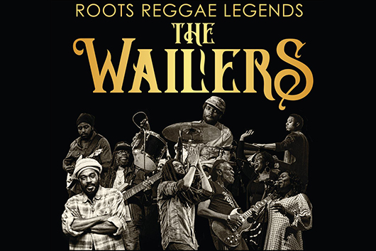 ボブ・マーリーのバンド、ザ・ウェイラーズがオーストラリア・ツアーを発表