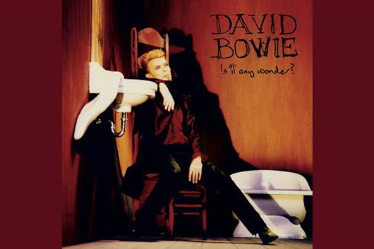 デヴィッド・ボウイ、レア曲集のデジタルEPがついに全曲公開に! しかもCDとアナログ盤も特別編集で限定発売決定!!