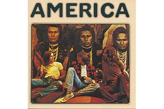 ベテラン・フォーク・ロック・グループのアメリカ、50周年記念ワールド・ツアーを発表
