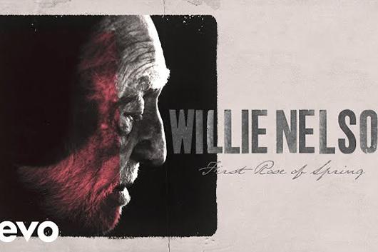 ウィリー・ネルソン、新たなスタジオ・アルバムを4月にリリース、新曲公開