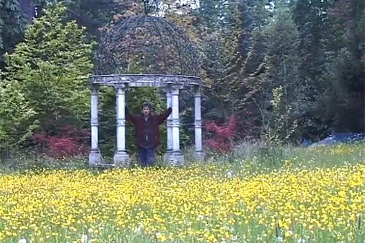 ジョージ・ハリスンのメモリアル・ウッドランド・ガーデン、2021年にオープン予定