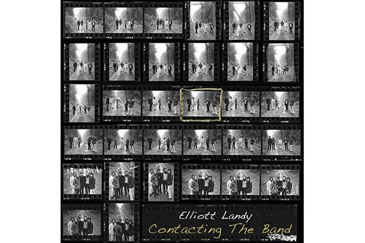 写真家エリオット・ランディがザ・バンドの写真集出版のためにクラウドファンディングをスタート