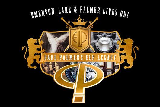 カール・パーマーズ・ELP・レガシーがUK/ヨーロッパ・ツアーを発表