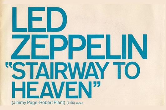 レッド・ツェッペリン、「天国への階段」を巡る著作権侵害の裁判で再び勝訴