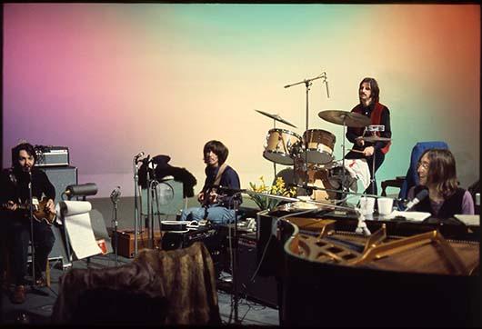 ビートルズの新たなドキュメンタリー『The Beatles : Get Back』、9月に北米で一般公開