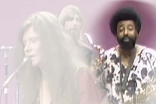 """ジャニス・ジョプリン・バンドのサックス奏者 """"スヌーキー""""・フラワーズが死去"""