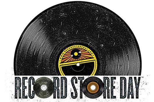 4月のレコード・ストア・デイが6月に延期