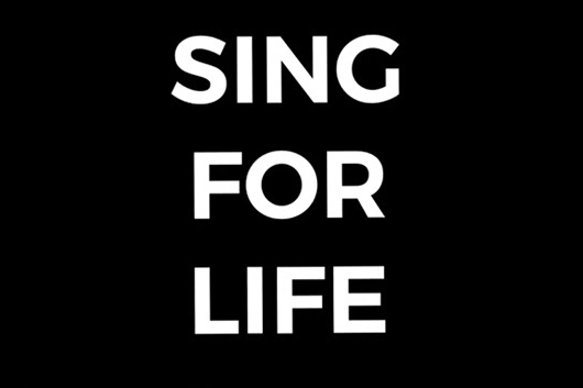 U2のボノ、ウィル・アイ・アム、ジェニファー・ハドソン、YOSHIKIのコラボ曲「Sing for Life」公開