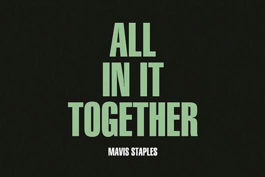 メイヴィス・ステイプルズ、ジェフ・トゥイーディーとコラボした新曲公開