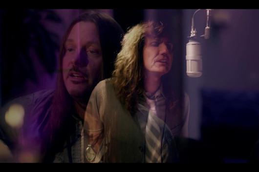 ホワイトスネイク、2015年の未公開ミュージック・ビデオ「Sail Away」公開