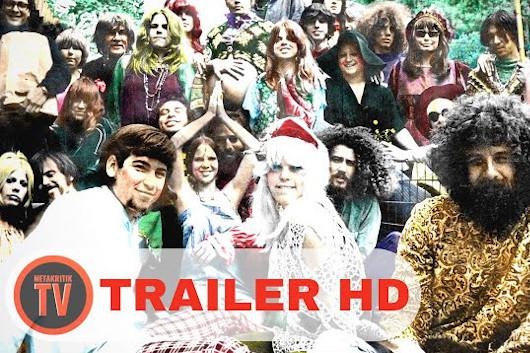 ウェストコーストの時代を振り返るドキュメンタリー映画『ローレル・キャニオン』、新たなトレーラー公開