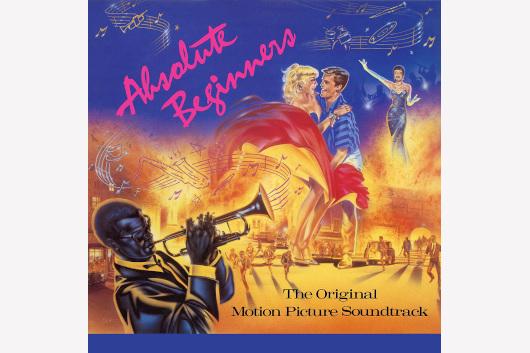 1986年公開の映画『ビギナーズ』のサウンドトラックがCD2枚組で新装再発!