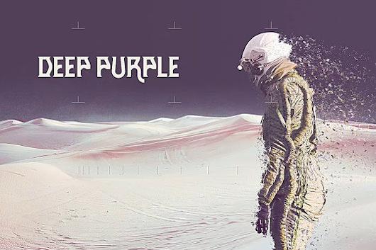 ディープ・パープル、最新アルバムから新曲「Man Alive」のオーディオ・ビデオ公開