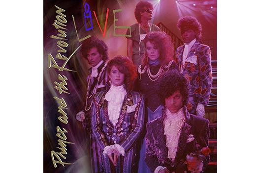 プリンス1985年のコンサート映像「Prince and the Revolution: Live」、YouTubeで期間限定無料配信