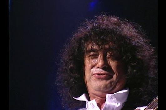「ロックの殿堂」、過去の式典で行なわれたパフォーマンス映像を大量公開