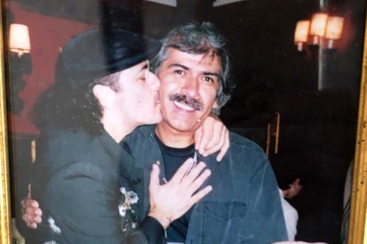 カルロス・サンタナの弟でミュージシャンのホルヘ・サンタナが68歳で死去