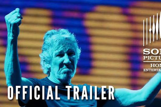 ロジャー・ウォーターズのコンサート映画『Us + Them』、6月にデジタル・リリース