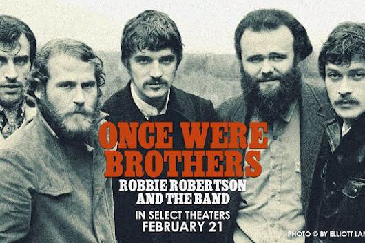 ザ・バンドのロビー・ロバートソン、故リヴォン・ヘルムとの確執について語る