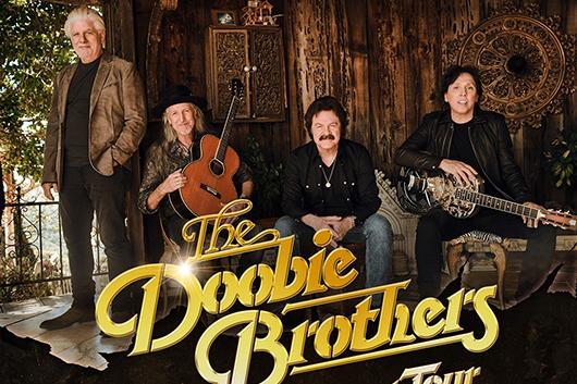 ドゥービー・ブラザーズ、マイケル・マクドナルドとのリユニオン・ツアーを来年に延期