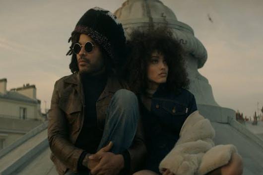 レニー・クラヴィッツ、「Ride」の新たなミュージック・ビデオ公開