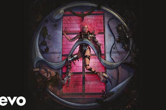 レディー・ガガ、エルトン・ジョンをフィーチャーした「Sine From Above」の音源公開