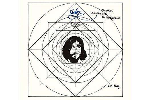 ザ・キンクス「ローラ」のシングル・リリース50周年を記念し、6月12日に#LolaDayを祝福!