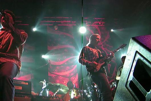 デレク・トラックス・バンド2009年3月のダラス公演、フルセット・ライヴ映像公開
