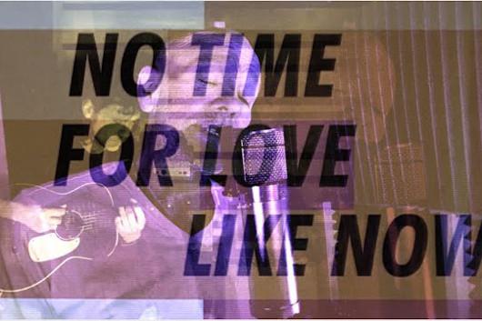 マイケル・スタイプの新曲「No Time For Love Like Now」、ミュージック・ビデオ公開