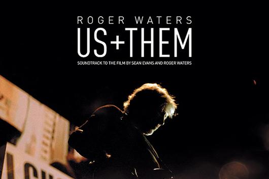 ロジャー・ウォーターズ驚異のライヴ作品『US + THEM』が音源/映像で10月発売決定!