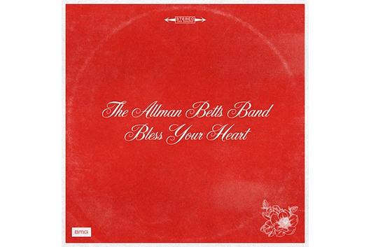 2世たちによるオールマン・ベッツ・バンド、8月にニュー・アルバム発売