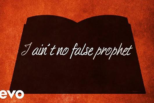 ボブ・ディラン『ラフ&ロウディ・ウェイズ』収録の「偽預言者」リリック・ビデオ公開!+国内盤購入者キャンペーン実施!