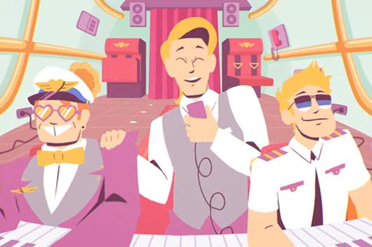 サーフェシズ、エルトン・ジョンとの新曲「Learn To Fly」のミュージック・ビデオを公開!
