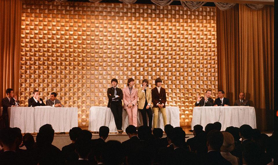 【ビートルズ来日週間特集】1966年6月29日、ビートルズついに日本上陸!【その時『ミュージック・ライフ』は】