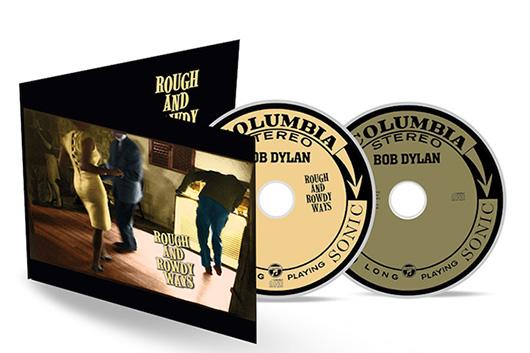 ボブ・ディラン、リトル・リチャードを語る+最新作『ラフ&ロウディ・ウェイズ』全英チャート1位獲得!