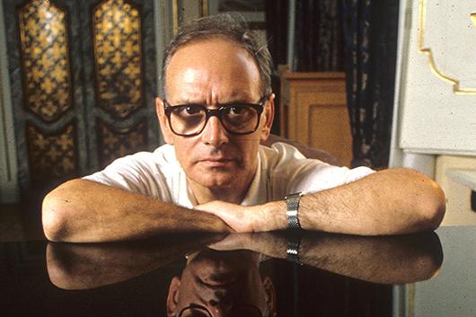 伝説の映画音楽作曲家、エンニオ・モリコーネが91歳で死去