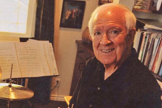 TOTOのポーカロ3兄弟の父、ジャズ・ドラマーのジョー・ポーカロが90歳で死去