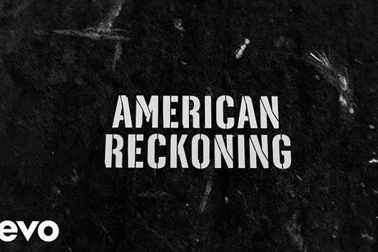 ボン・ジョヴィ、新曲「American Reckoning」を緊急リリース!