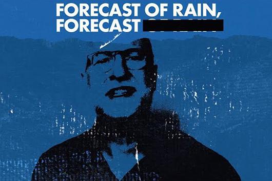 ボブ・モールド、9/30リリースの新作『ブルー・ハーツ』よりセカンド・シングル「Forecast of Rain」のビデオを公開