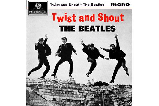 ビートルズ「Twist and Shout」EPスリーヴ写真の写真家、フィオナ・アダムスが84歳で死去