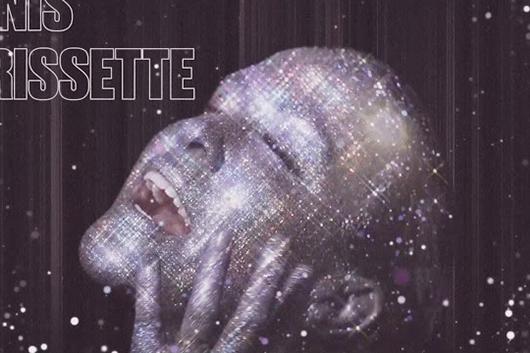 アラニス・モリセット、新曲「Reckoning」のリリックビデオ公開