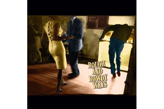 ボブ・ディラン『ラフ&ロウディ・ウェイズ』7/20付オリコン週間洋楽アルバム・ランキング3位!