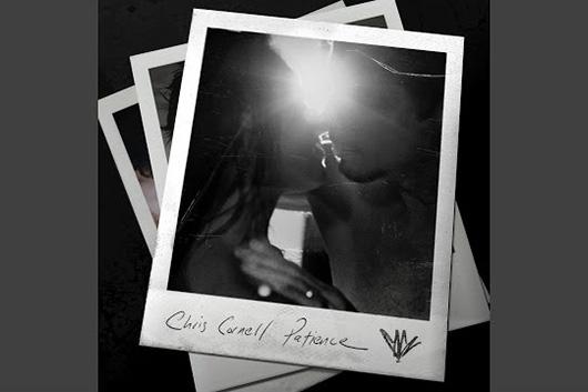 クリス・コーネルがカヴァーしたガンズの「Patience」、未発表音源公開+配信開始