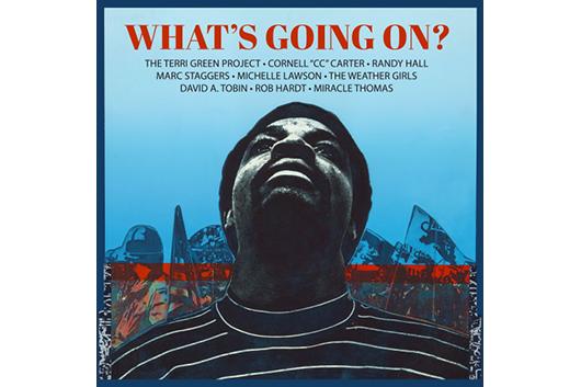 マーヴィン・ゲイの「What's Going On」、10人のソウル・アーティストによるニュー・ヴァージョン公開