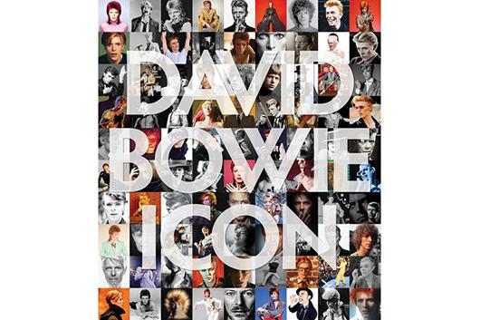 デヴィッド・ボウイの写真集『David Bowie : Icon』、秋に発売