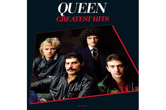 クイーンのベスト・アルバム『Greatest Hits』、ビルボードのカタログ・アルバム・チャートで55週間第1位を記録