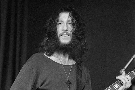 追悼ピーター・グリーン:ミック・フリートウッド、スティーヴィー・ニックス他、多くのミュージシャンが彼の死を悼む