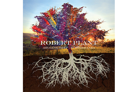 ロバート・プラントのソロ・キャリアをまとめあげた完全限定盤2枚組アンソロジー作品が、10月2日に発売決定!