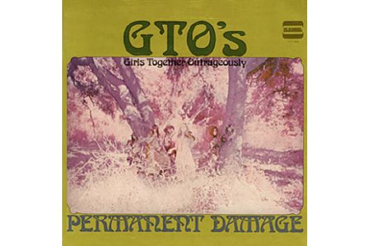 60年代後期のグルーピー・バンドGTO'sのミス・マーシーが71歳で死去