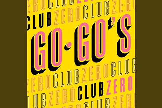 ゴー・ゴーズ、20年ぶりの新曲「Club Zero」リリース